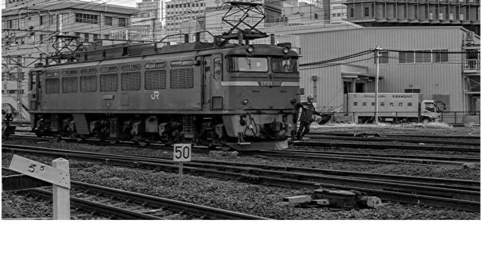 2012年12月  ・  梅田貨物