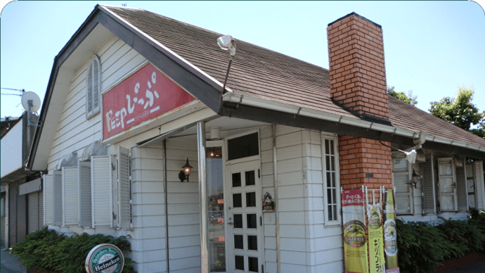 おとぎの国のお店📷街角ぶらり旅
