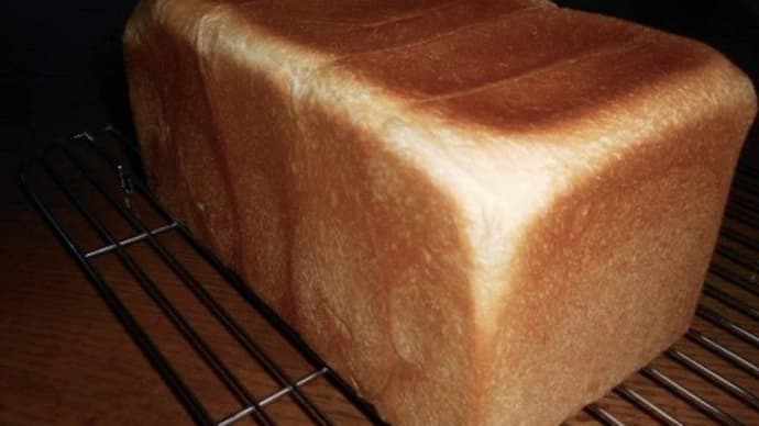 トーストブレッド♪