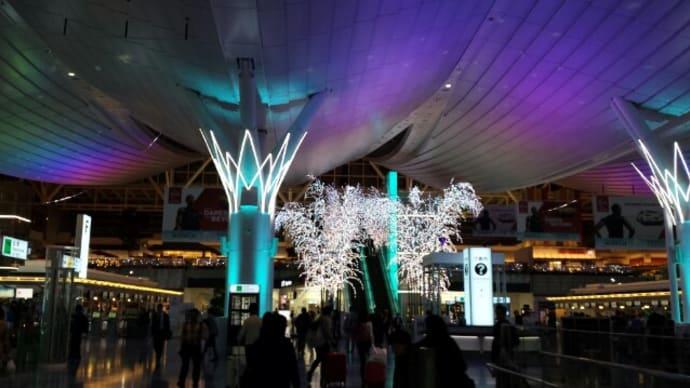 羽田空港に向かってます2