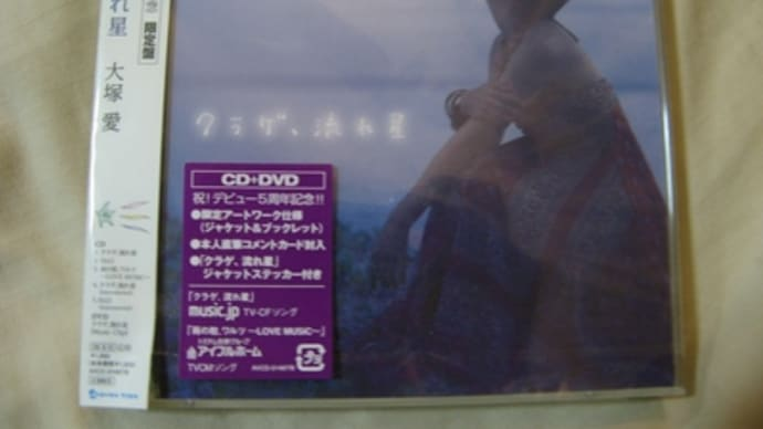08年9月9日のおでかけ(後編・愛ちんCD購入と雪が谷大塚駅)