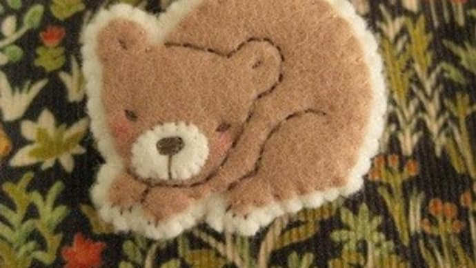 かわいいようで本当は怖い熊