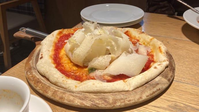チーズがたまらん(*´꒳`*)
