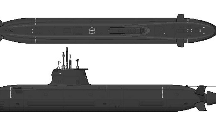 アタック 級 潜水艦 そうりゅう型潜水艦を9隻導入? 豪アタック級潜水艦問題の解決策に再浮上した日本の潜水艦