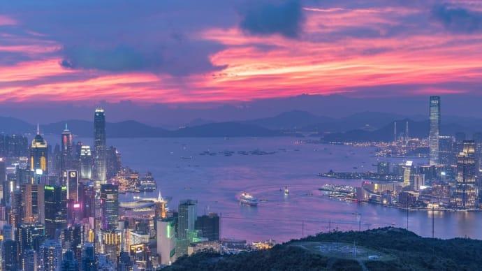 香港、国安法でネット初封鎖政府批判、さらに困難に