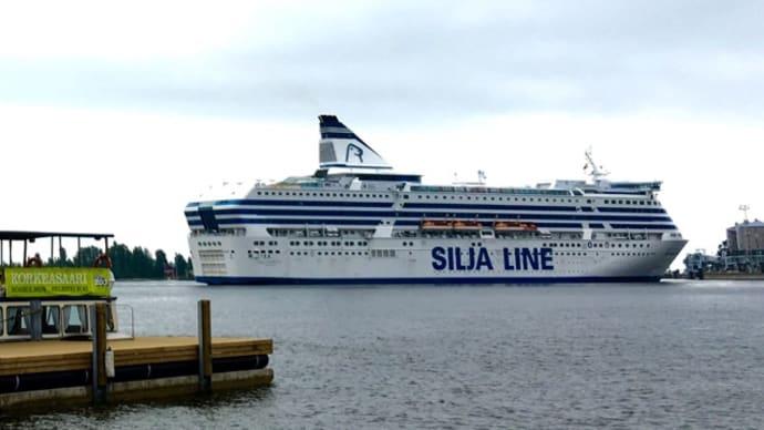 バルト海クルーズ〜旅情を感じる船旅へ