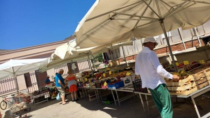 シチリアの魅力〜郷土料理