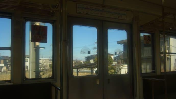 秩父鉄道とEZ DO DANCE No,1 『武州荒木駅』