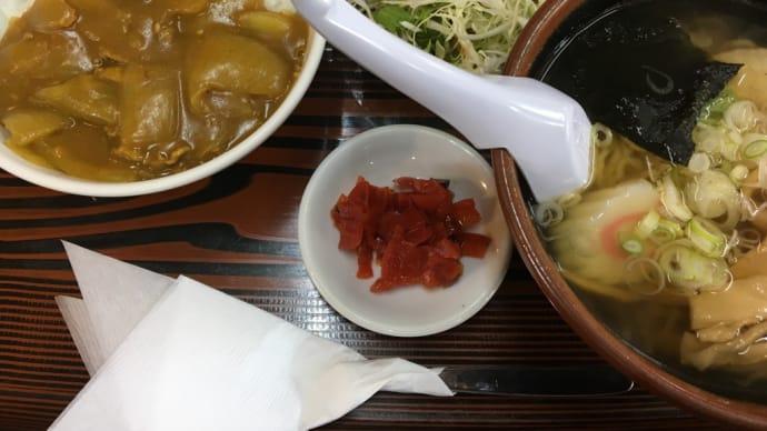 焼肉食堂 金盛軒 2019/10/05
