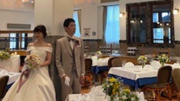 ぽるとカーブドッチLast wedding…21.3.6