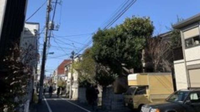 ポタリング日記-25日目-多摩川(羽村堰)