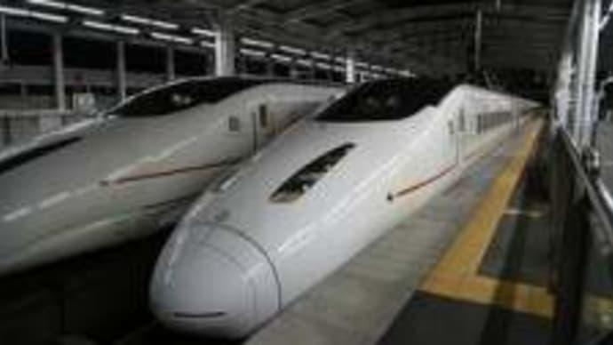 JR九州、1万円で乗り放題の切符発売へ新幹線含めて