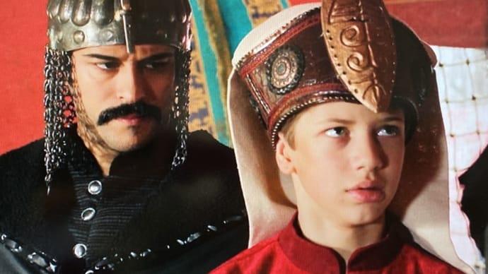 「オスマン帝国外伝~愛と欲望のハレム~」「サウダージ」
