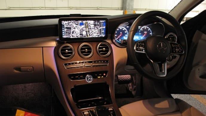 Mercedes Benz C-class wagon C 220d #04