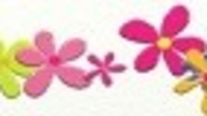 R公民館(老大)Ubクラブ活動    ArtRagでポピー花を描く 復習(3種類目)