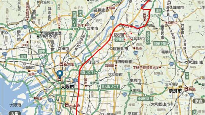 おとなチャレンジ 2011 京都旅  その1