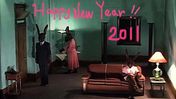A Happy New Year!!1月公開★新作映画リスト