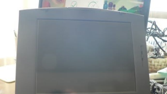 PC9821 La10 CPUファン交換