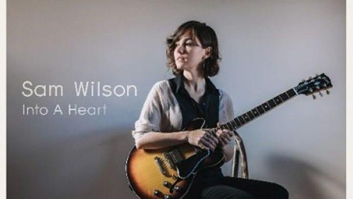 SAM WILSON、GibsonES-335の音を堪能:D【この曲のこのギターその224】