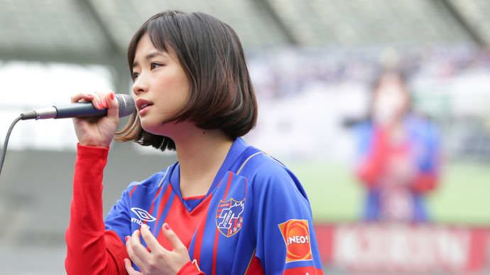 FC東京×横浜FM@味スタ