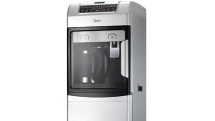 Carry drinking water cooler convos to your dwelling office using this type of Avalon