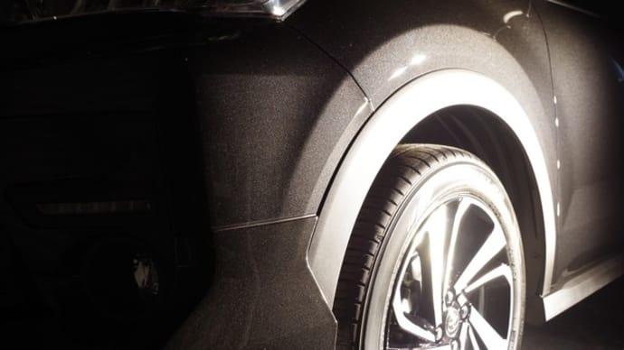 新車グロスアッププラン(2レイヤー)