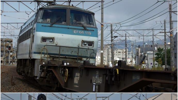 EF66-119