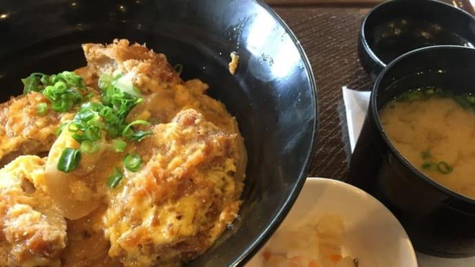 平成最後のお昼