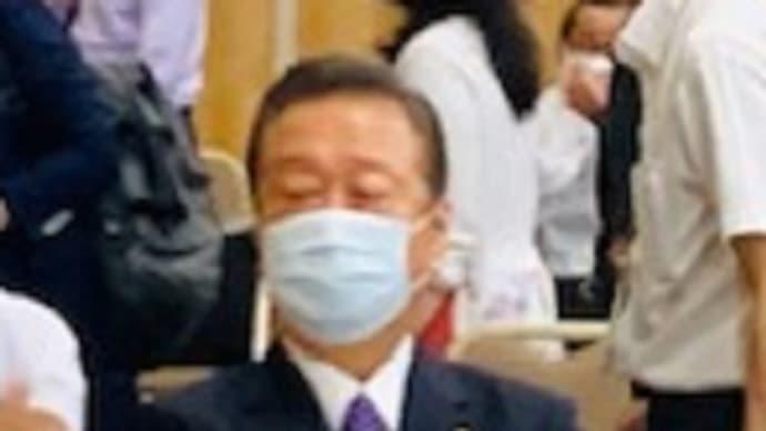 内閣不信任決議案あす提出、野党4党(維新除く)の党首会談で即決 新型コロナウイルス感染症緊急事態宣言下で菅内閣にあいくち