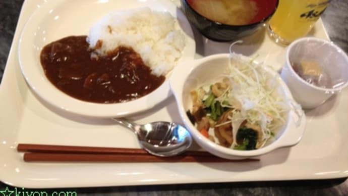 2012年12月名古屋・伊勢の旅(その11・岩倉の鉄道風カフェ)12/13