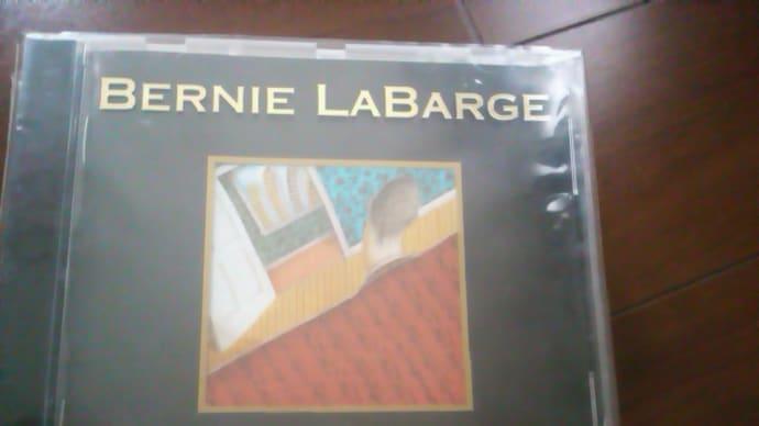 Bargin' In/BERNIE LABARGE