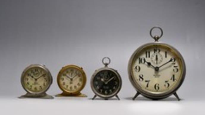 神戸時計デザイン博物館~旅行と時計~
