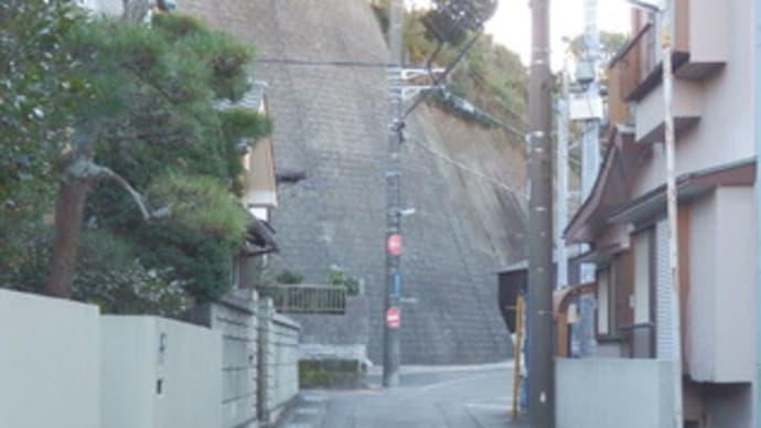京急線で行く旅(2) 浦賀・燈明堂への旅 その5