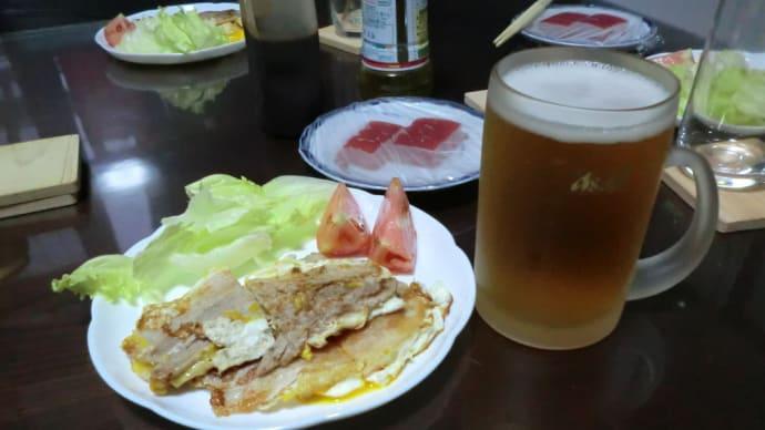 家飲み 今日も一日ご苦労様📷ぶらり旅【おうち居酒屋】
