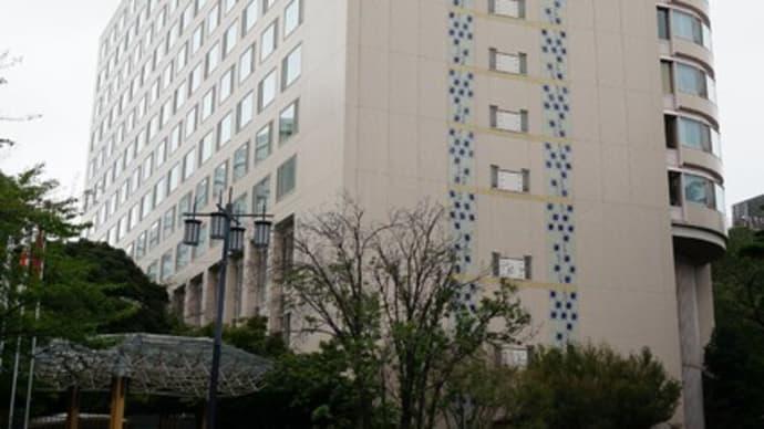 ザ・プリンス さくらタワー東京⑤