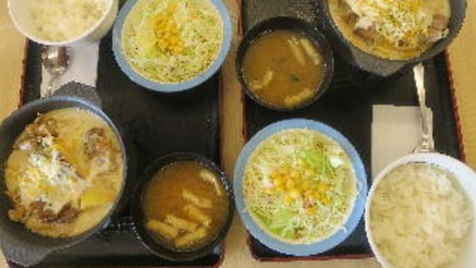 2月はpaypayで外食を(松屋編2)