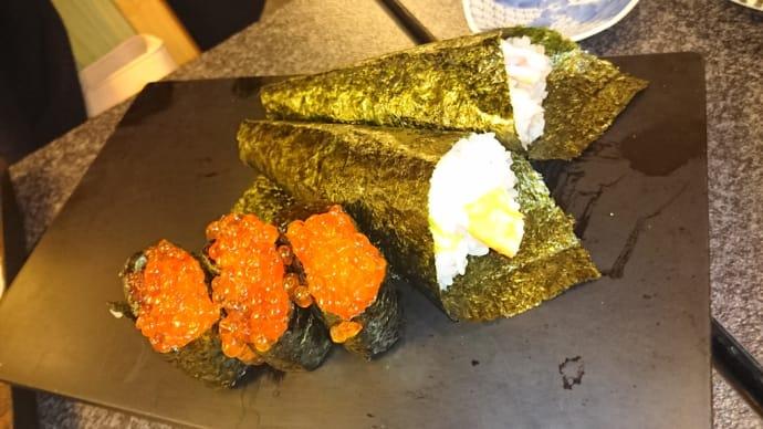 リーズナブルに高級寿司が食べ放題!