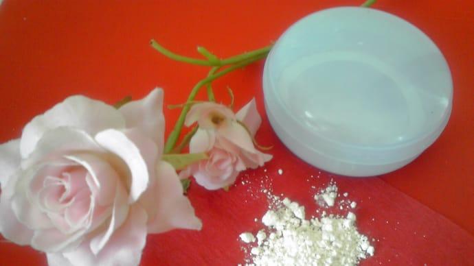 天然素材シルクパウダー