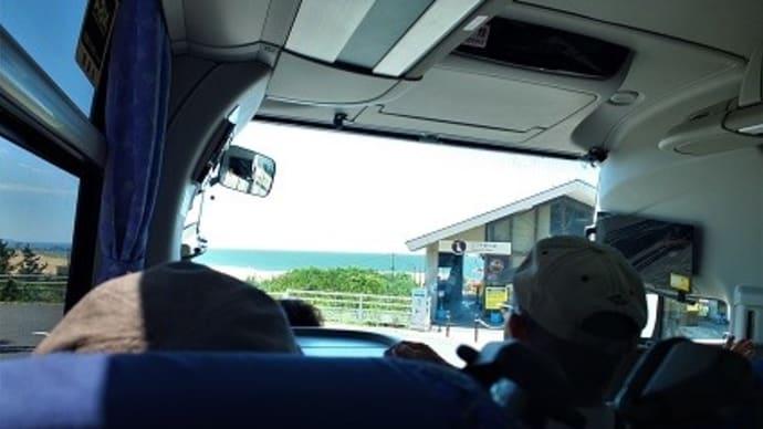 鳥取~総社バス旅