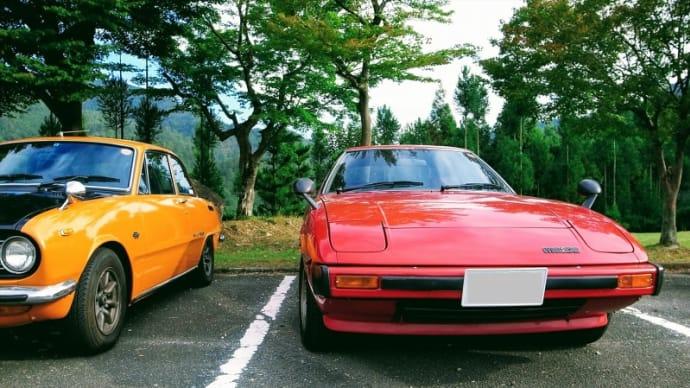初代 RX-7