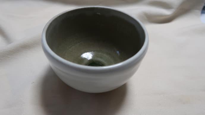 奥宛の宅配便で茶器が届いた (2020/3/14)