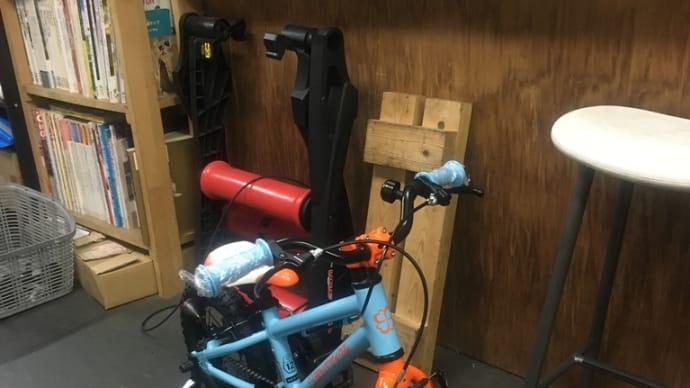 ヨツバゼロ12  大切なファーストバイクは真剣に子どもの事を考えたブランドで!