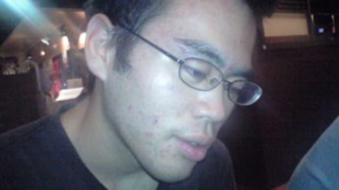 祝山本21歳