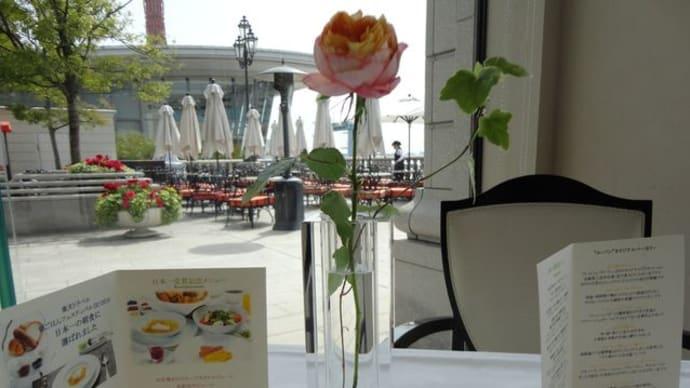 ラ・スイート神戸ハーバーランド『朝ごはんフェスティバル日本一の朝食』