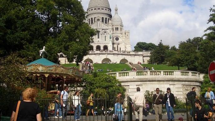 添乗後記~芸術の都パリ