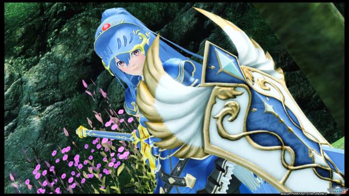 騎士系⑧ソニア・レプカ海