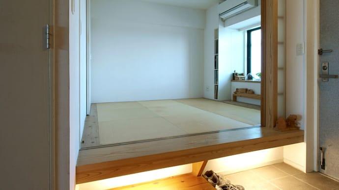 完成から11年 鴻ノ巣の家(後)