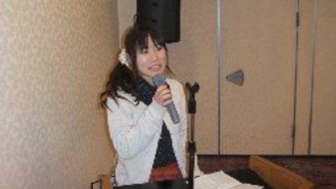 演奏会後の夕食懇親会 ~写真報告~ 於:秋田パークホテル