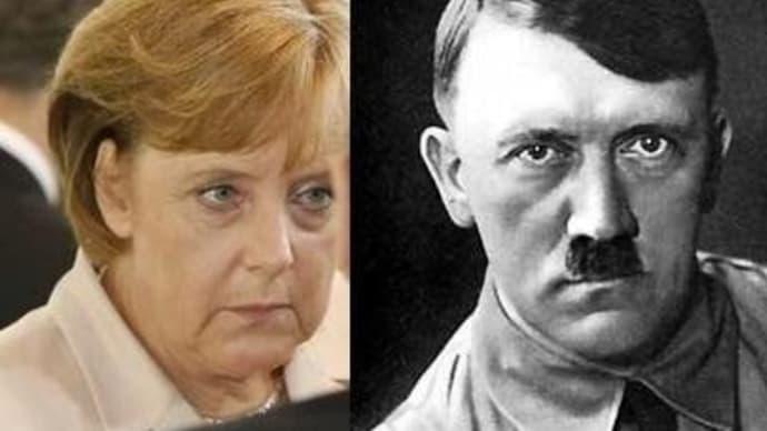 ドイツ~公文書が不正選挙を証明したみたい。