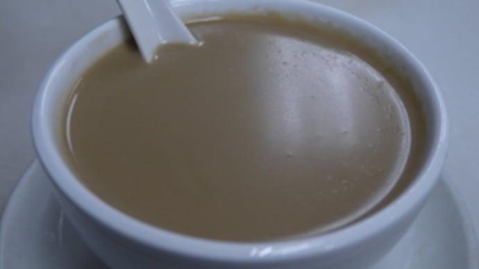ピーナッツスープ